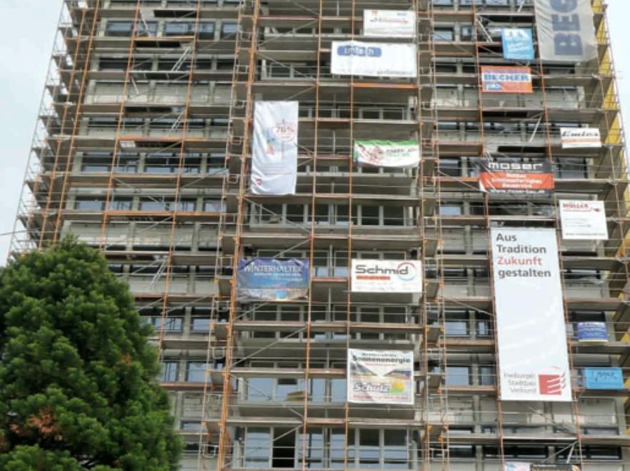 High Rise Window Insulation