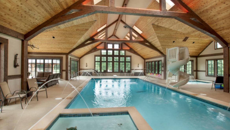 Swimming Pool Internal